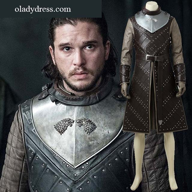 jon snow cosplay costumes